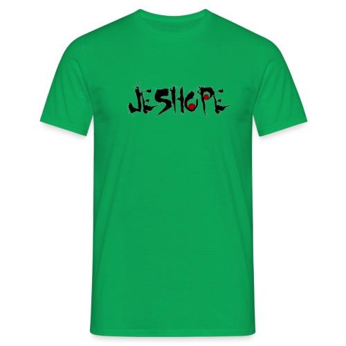 Jeshope - Men's T-Shirt