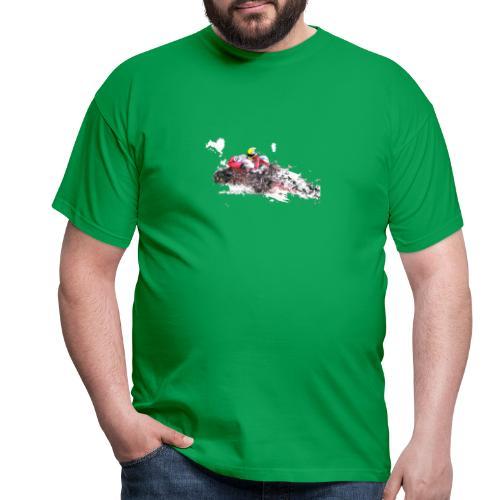 Moto00001 - Camiseta hombre