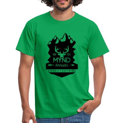 BAUMMYND jpg - Männer T-Shirt