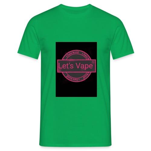 IMG 20190209 WA0000 - Männer T-Shirt