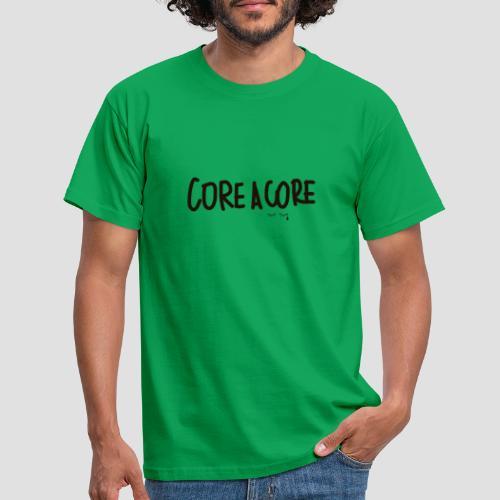 Core a Core - Maglietta da uomo