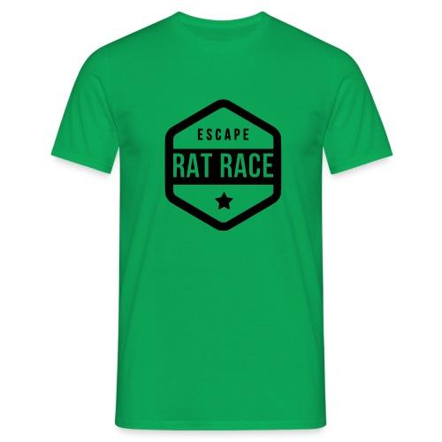 Escape Rat Race - T-shirt Homme