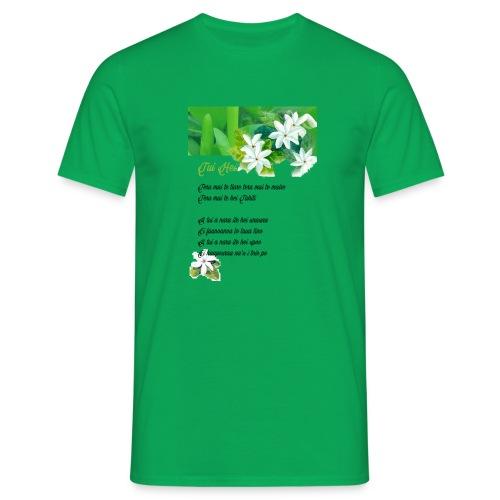 18 TUI HEI - T-shirt Homme