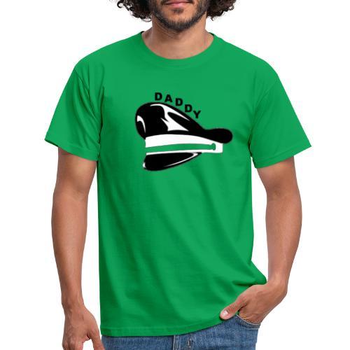 Muir Cap Daddy - Men's T-Shirt