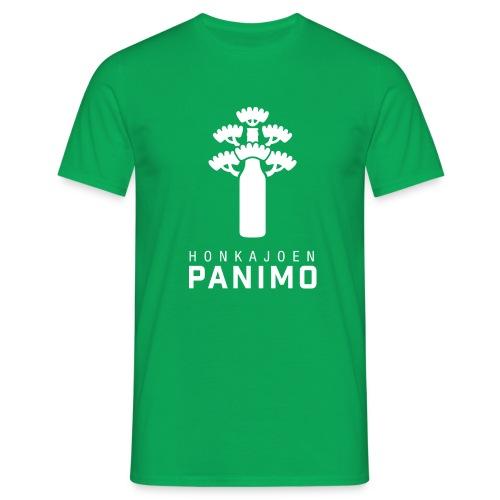 Honkajoen Panimo Logo - Miesten t-paita