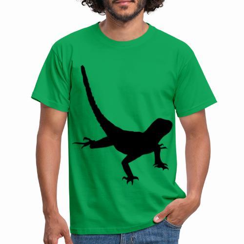 Lizard - T-shirt Homme