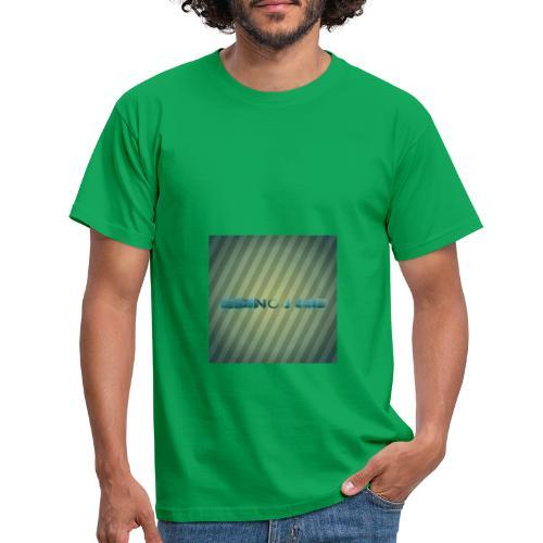 Mein Logo - Männer T-Shirt
