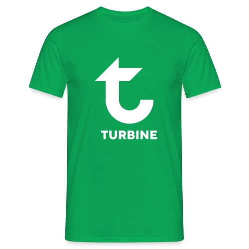 Turbine Basics - Männer T-Shirt