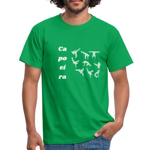 capoeira shop - Maglietta da uomo