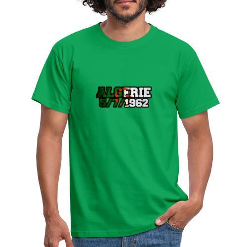 ALGERIE 1962 - T-shirt Homme