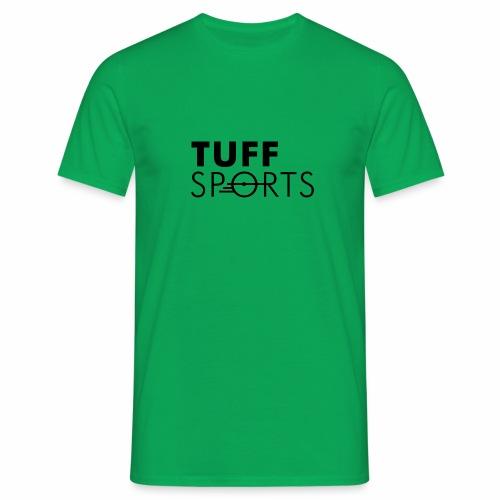 tuffsports - Männer T-Shirt