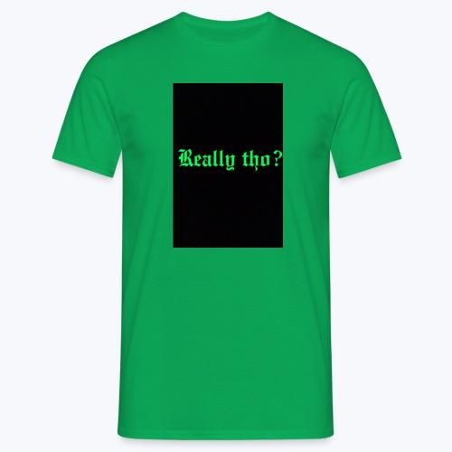 6DC4B2D0 E759 47B6 B758 B5ADA379789E - T-shirt herr