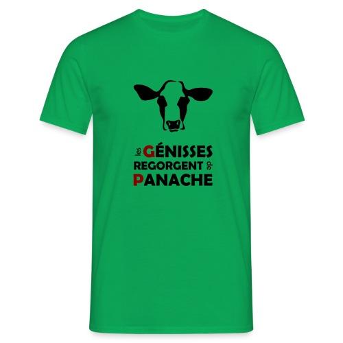 Black Panache - T-shirt Homme