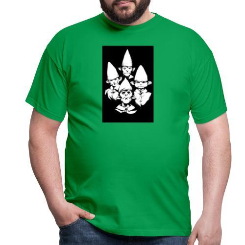 Lutins - T-shirt Homme