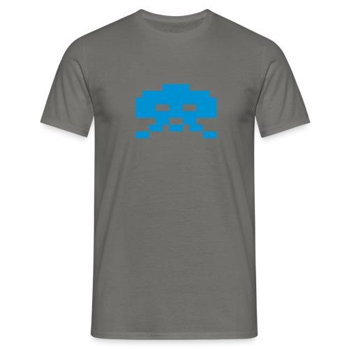 invader - Men's T-Shirt