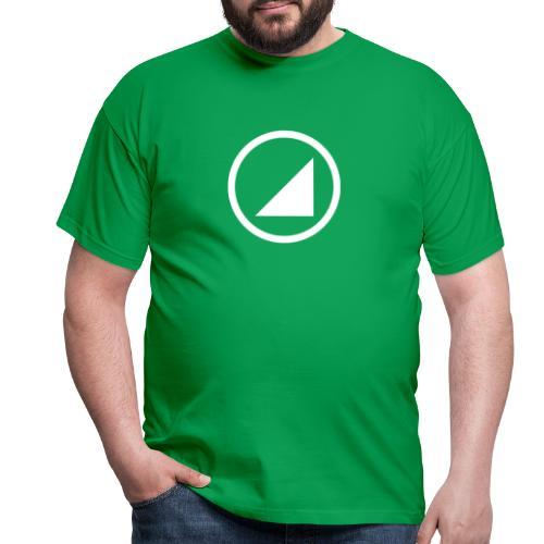 bulgebull brand - Men's T-Shirt