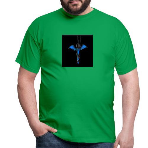 hauptsacheAFK - Männer T-Shirt