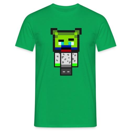Brotis - Männer T-Shirt