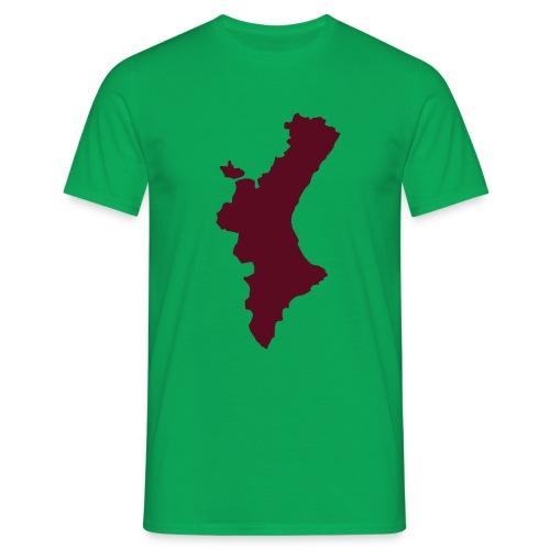 València - Camiseta hombre