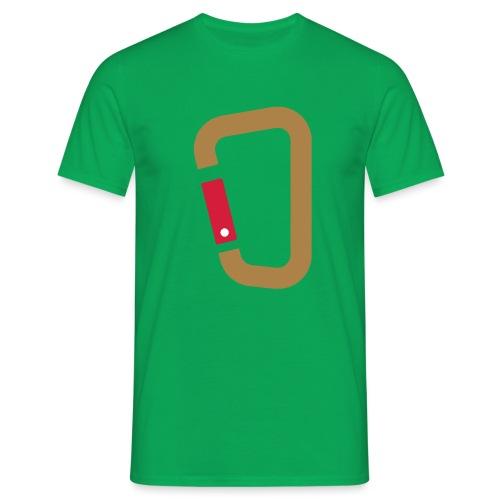Karabin - Männer T-Shirt