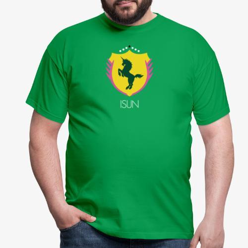 ISUN - T-shirt herr