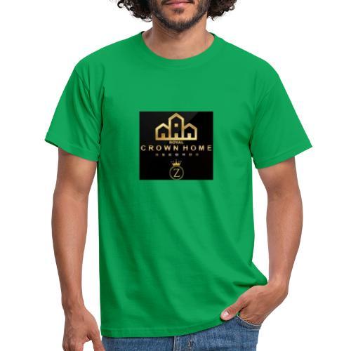 IMG 20191030 195701 - Männer T-Shirt