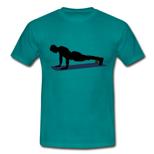 Training - T-shirt Homme