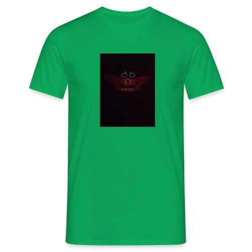 KDM - T-shirt Homme