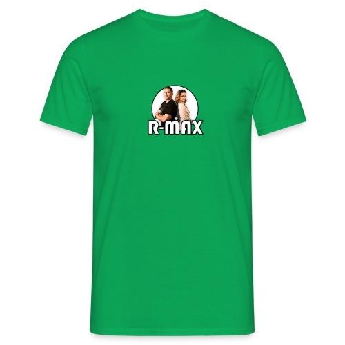 R-MAX - Koszulka męska