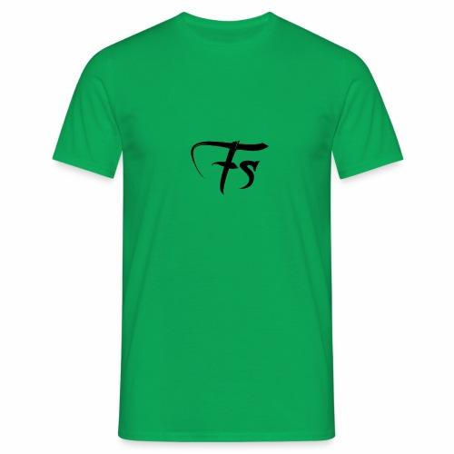 Fs - Maglietta da uomo