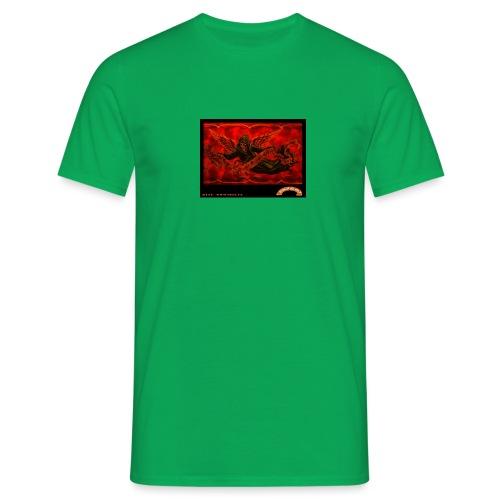 destiny - T-shirt Homme