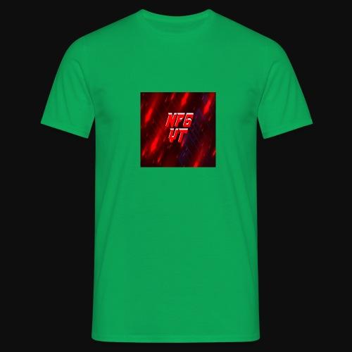 NFGYT - Men's T-Shirt