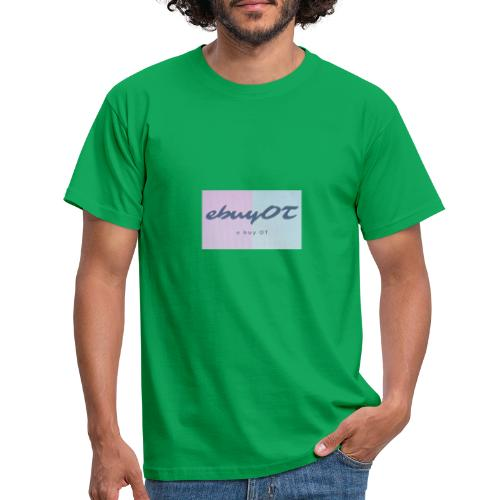 ebuyot - Maglietta da uomo