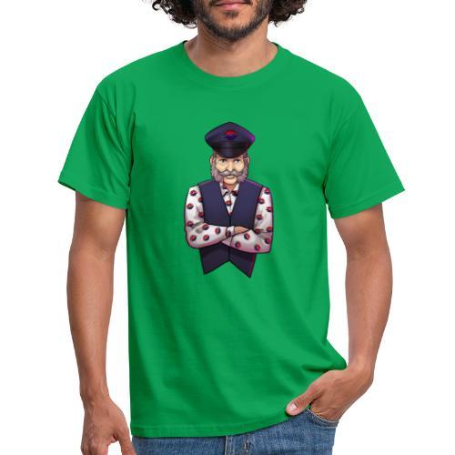 Wien | Vienna Connections - Männer T-Shirt