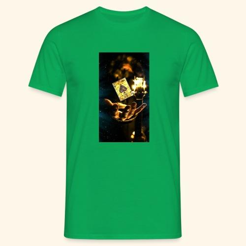 as - Camiseta hombre
