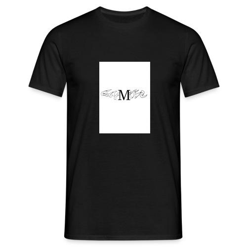 gmoese - Männer T-Shirt