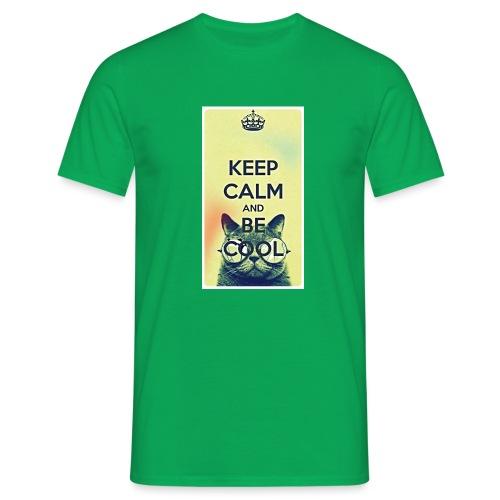 COOL - Mannen T-shirt