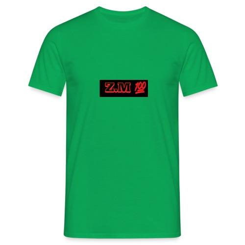 Z.M 100 - Men's T-Shirt