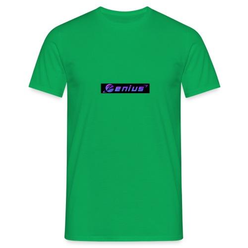 zenius - Männer T-Shirt