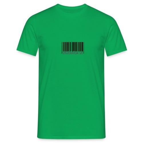 sprzedałem się - Koszulka męska