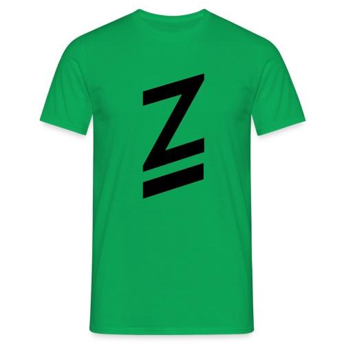 Z - Männer T-Shirt
