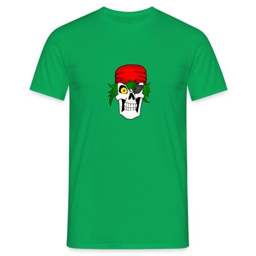 Pirata - Camiseta hombre