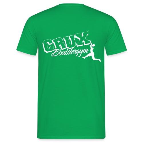 CRUX - Mannen T-shirt