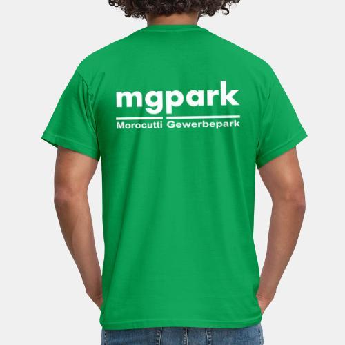 morocutti gewerbepark - Männer T-Shirt