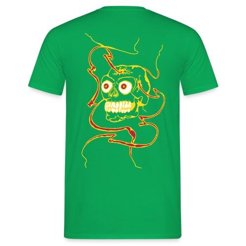 FK TK col - Männer T-Shirt