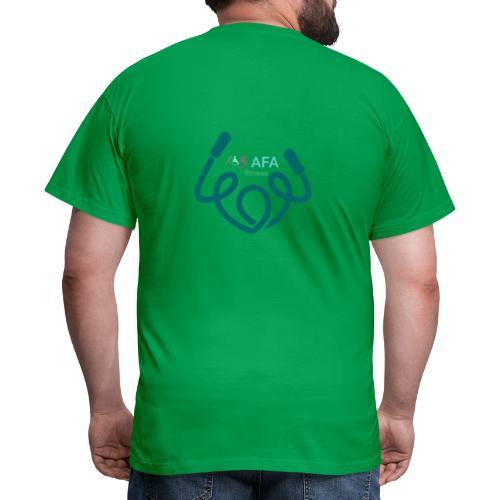 AFAfitness - Maglietta da uomo