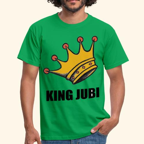 KING JUBI Merch - Men's T-Shirt