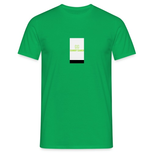Gummygamer - Men's T-Shirt