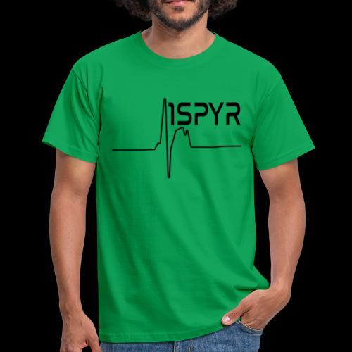 1SPYR - T-shirt Homme