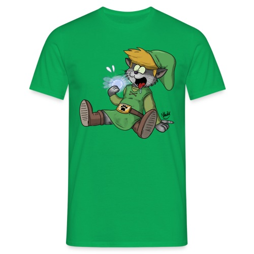 Navi se fait manger - T-shirt Homme